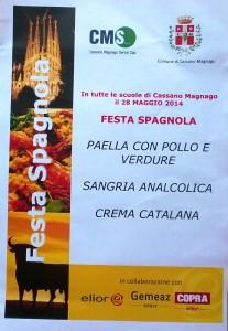 festa spagnola(1)